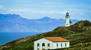 Channel Islands Is A Little-Known National Park In Southern California That Is Perfect For Your Next Outing