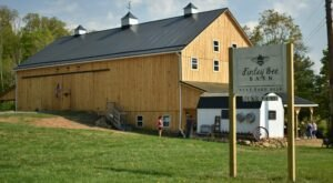 Discover One-Of-A-Kind Gems At Finley Bee, An Antique Barn Near Pittsburgh