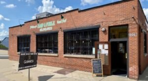 Sip A Pint And Enjoy A Meal At The Authentic Mullaney's Harp & Fiddle Irish Pub In Pittsburgh
