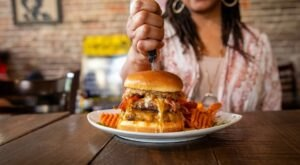 Follow Mississippi's Newest Culinary Trail, The Hattiesburger Trail, To The Best Hamburgers In The State