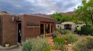 Xetava Gardens Café In Utah Is A Secret Desert Restaurant Surrounded By Natural Beauty