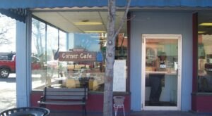 Top Off A Scrumptious Homemade Meal With A Dusty Miller At Ma Vic's Corner Cafe In Missouri