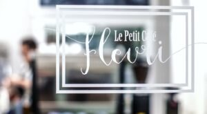The French Pastries From La Petit Café Fleuri Are Some Of The Best In Idaho