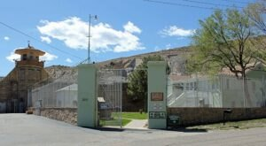 A Tour Of This Haunted Prison In Colorado Is Not For The Faint Of Heart