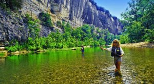 11 Perks That Come Along With Living In Arkansas