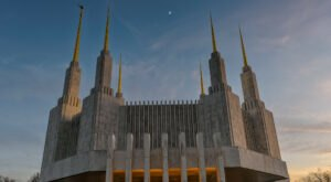 The Mormon Temple In Maryland Will Be Open To The Public Next Year And It's A Big Deal