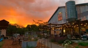 This Farmhouse-Style Brewery And Restaurant In Idaho Will Be Your New Favorite Hangout
