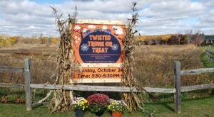 You Can Drive Through The Twisted Trunk Or Treat Halloween Experience Near Detroit This Year