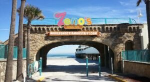 Zeno's Boardwalk Sweet Shop In Florida Is A Candy Shop For All Ages