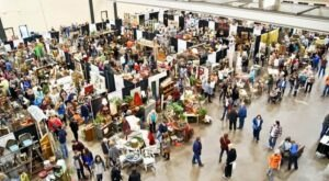 8 Amazing Flea Markets In Minnesota You Absolutely Have To Visit