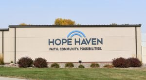 For Over 40 Years, Iowa's Hope Haven Has Provided Meaningful Opportunities For All Abilities