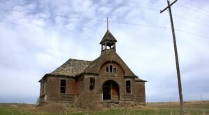 This Hidden Washington Ghost Town Has A Horrifying Past