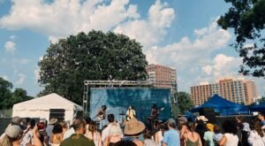 See Great Live Music For Free At This Concert Series In Nashville Where There's No Cost For Admission