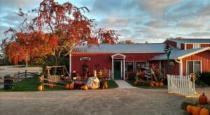 This Charming Cider Mill In Missouri Will Make Your Fall Complete