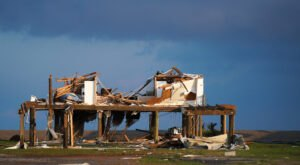 12 Photos Of Louisiana That Show How Devastating Hurricane Ida Was
