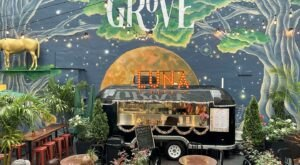 Lexington's The Grove Is A Micro-Community Featuring Kentucky's Best Restaurants And Bars