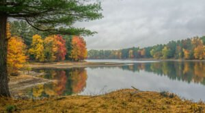 When And Where To Expect Connecticut's Fall Foliage To Peak This Year