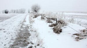 It's Impossible To Forget These 5 Horrific Winter Storms That Have Gone Down In Nebraska History