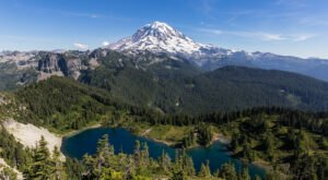 The Exhilarating Tolmie Peak Trail Hike In Washington That Everyone Must Experience At Least Once