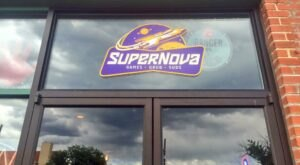 Supernova Arcade Bar Is A Bar Arcade In Colorado And It's An Adult Playground Come To Life