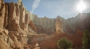 Kodachrome Basin State Park Is A Hidden Gem Park In Utah That Is Perfect For Your Next Outing