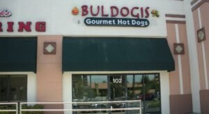 The Fully-Loaded Hot Dogs From Buldogis In Nevada Are Unlike Anything You've Tried Before