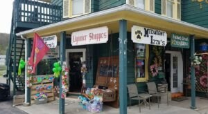 One Of The Most Incredible Small Businesses In Pennsylvania, Midnight Izzy's Proves There's Nothing Stronger Than A Mother's Love