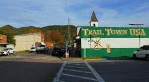 Damascus, Virginia Is Being Called One Of The Best Small Town Vacations In America