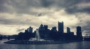 Will You See The Monongahela Monster On This Frightfully Haunted Cruise In Pittsburgh?