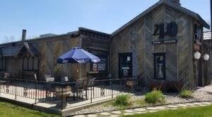 The Massive Porterhouse At 40 Steak + Seafood In North Dakota Belongs On Your Dining Bucket List