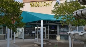 Dig Into Real Chicago-Style Eats Without Leaving Nevada At Windy City Beefs-N-Pizza