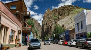 Creede, Colorado Is Being Called One Of The Best Small Town Vacations In America
