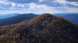 Ride The Amtrak Through Kentucky'sAppalachian Mountains For Just $28