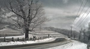 Get Ready To Bundle Up, The Farmers Almanac is Predicting Frosty Precipitation This Winter In Tennessee