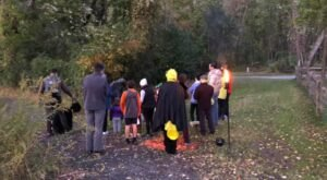 Go On A Halloween Hike And Meet Creatures Of The Night At Beechwood Farms Nature Reserve In Pittsburgh