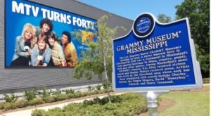 Celebrate MTV's 40th Birthday At The GRAMMY Museum In Mississippi