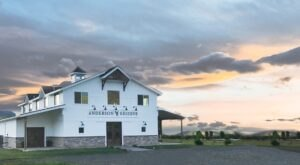 Chow Down At The Steakhouse In Idaho That Has Its Own Butcher Shop And Marketplace Inside