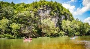 8 Things To Do Near Meramec Caverns After You Explore Underground Missouri