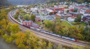 With Attractions Galore, The Small Town Of Hinton, West Virginia Is Perfect For A Family Getaway