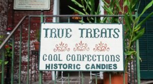 The Absolutely Whimsical Candy Store In West Virginia, True Treats Will Make You Feel Like A Kid Again
