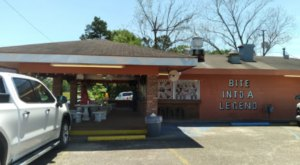 Home Of The 1/2-Pound Lot-O-Burger, Frosty Mug In Mississippi Shouldn't Be Passed Up
