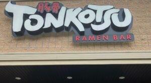 For Authentic Japanese Ramen That Will Rock Your World, Head To Tonkotsu Ramen Bar In Utah