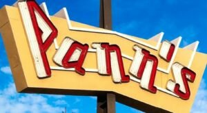 Pann's Restaurant In Southern California is Where History and Good Food Meet