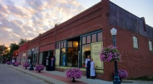 A Trip To One Of The Oldest General Stores In Iowa Is Like Stepping Back In Time