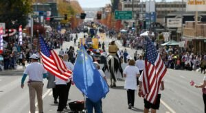 Show Off Your Silver State Pride With A Nevada Day Celebration To Remember