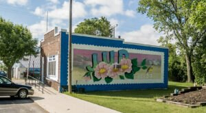 7 Small Towns In North Dakota That Are Full Of Charm And Perfect For A Weekend Escape