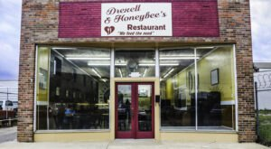 One Of The Most Incredible Small Businesses In Alabama, Drexell & Honeybee's Is A Safe Haven For Home-Cooked Meals