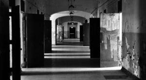 The 18 Most Haunted Places Across America That Are Sure To Give You Nightmares