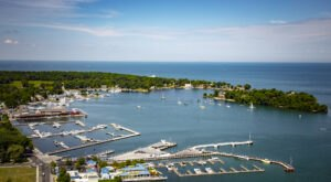Put-In-Bay, Ohio Is Being Called One Of The Best Small Town Vacations In America