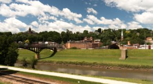 Galena, Illinois Is Being Called One Of The Best Small Town Vacations In America